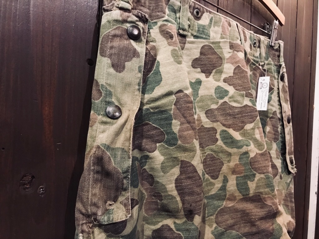 マグネッツ神戸店 3/25(水)VintageBottoms入荷! #1 Military Bottoms Part1!!!_c0078587_16092295.jpg