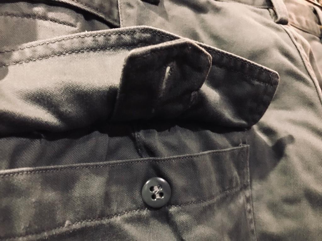 マグネッツ神戸店 3/25(水)VintageBottoms入荷! #1 Military Bottoms Part1!!!_c0078587_16131558.jpg