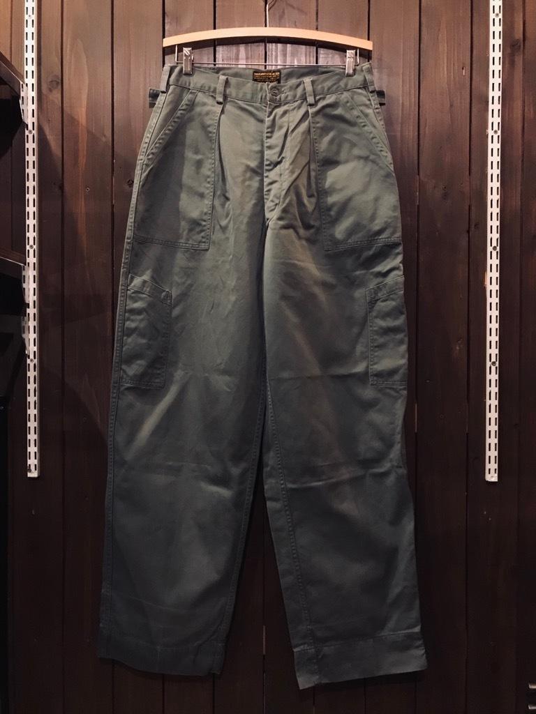 マグネッツ神戸店 3/25(水)VintageBottoms入荷! #1 Military Bottoms Part1!!!_c0078587_16131670.jpg