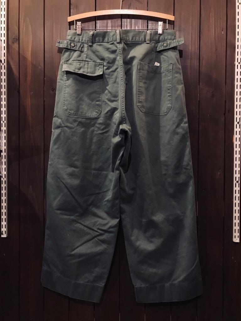 マグネッツ神戸店 3/25(水)VintageBottoms入荷! #1 Military Bottoms Part1!!!_c0078587_16144833.jpg