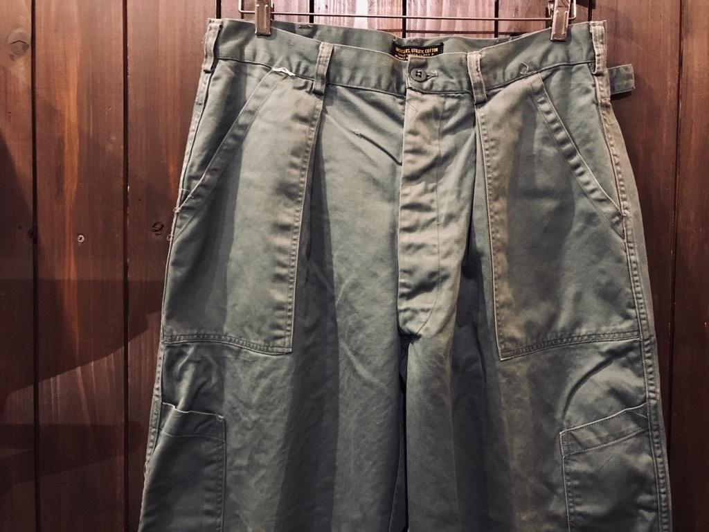 マグネッツ神戸店 3/25(水)VintageBottoms入荷! #1 Military Bottoms Part1!!!_c0078587_16144853.jpg