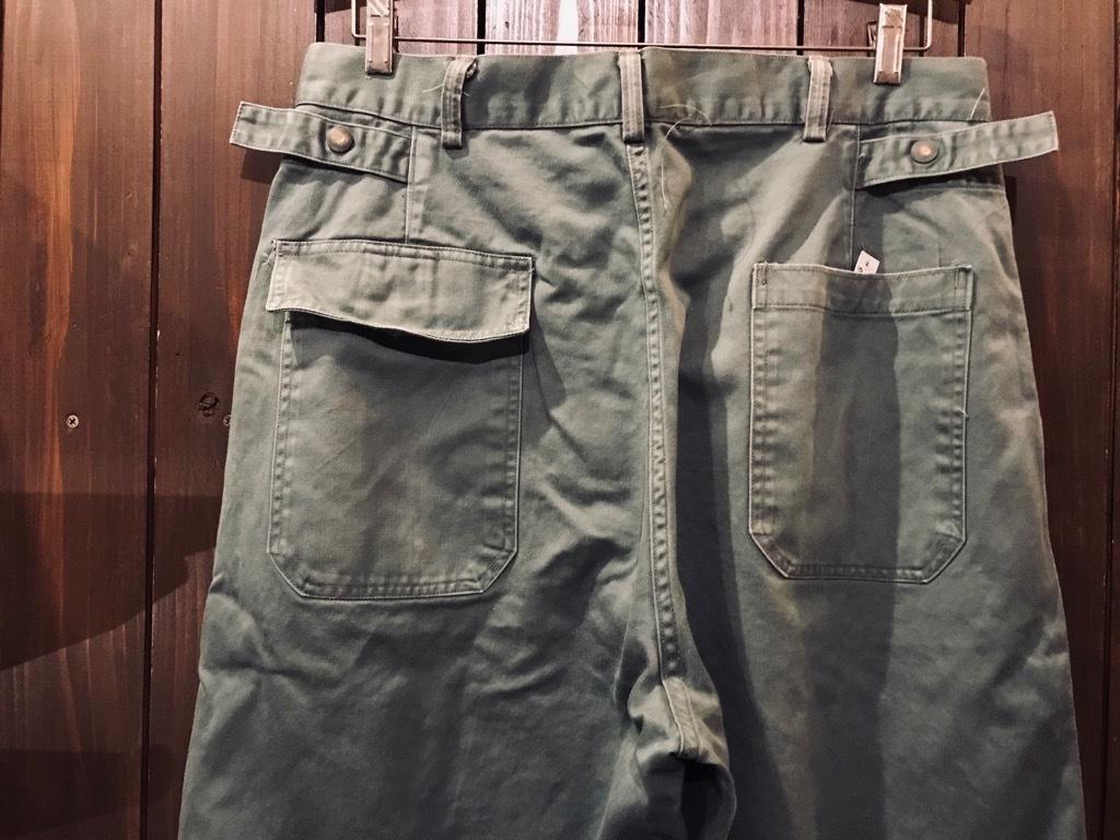 マグネッツ神戸店 3/25(水)VintageBottoms入荷! #1 Military Bottoms Part1!!!_c0078587_16144859.jpg