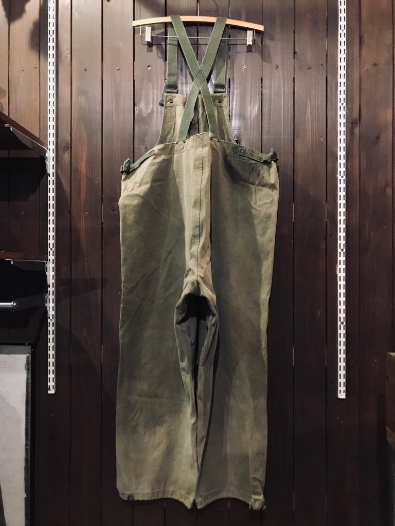 マグネッツ神戸店 3/25(水)VintageBottoms入荷! #1 Military Bottoms Part1!!!_c0078587_16154625.jpg