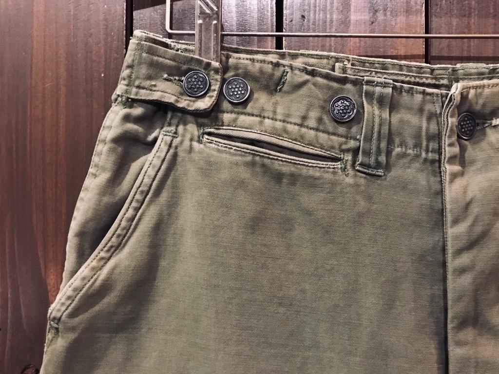 マグネッツ神戸店 3/25(水)VintageBottoms入荷! #1 Military Bottoms Part1!!!_c0078587_16184236.jpg