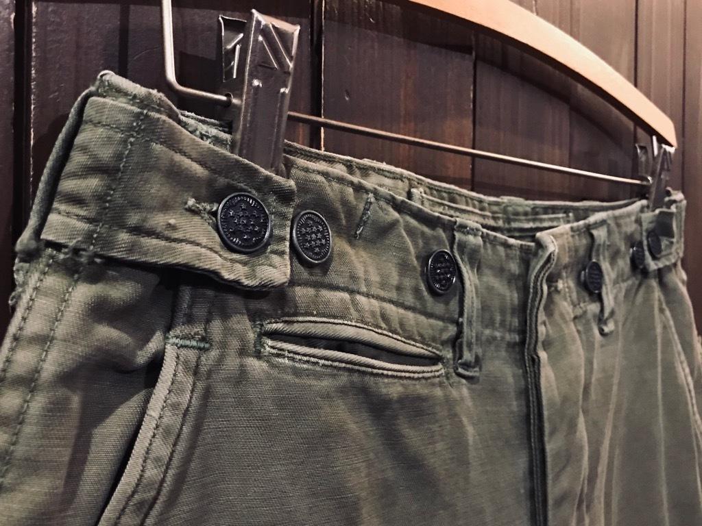 マグネッツ神戸店 3/25(水)VintageBottoms入荷! #1 Military Bottoms Part1!!!_c0078587_16184250.jpg