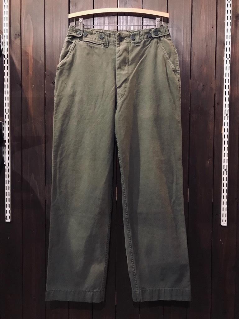 マグネッツ神戸店 3/25(水)VintageBottoms入荷! #1 Military Bottoms Part1!!!_c0078587_16184379.jpg