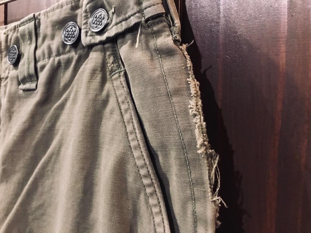 マグネッツ神戸店 3/25(水)VintageBottoms入荷! #1 Military Bottoms Part1!!!_c0078587_16184394.jpg