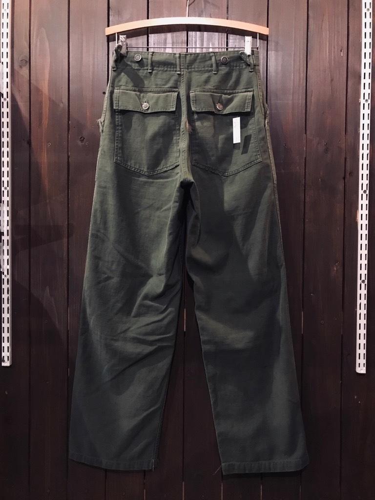 マグネッツ神戸店 3/25(水)VintageBottoms入荷! #1 Military Bottoms Part1!!!_c0078587_16234918.jpg