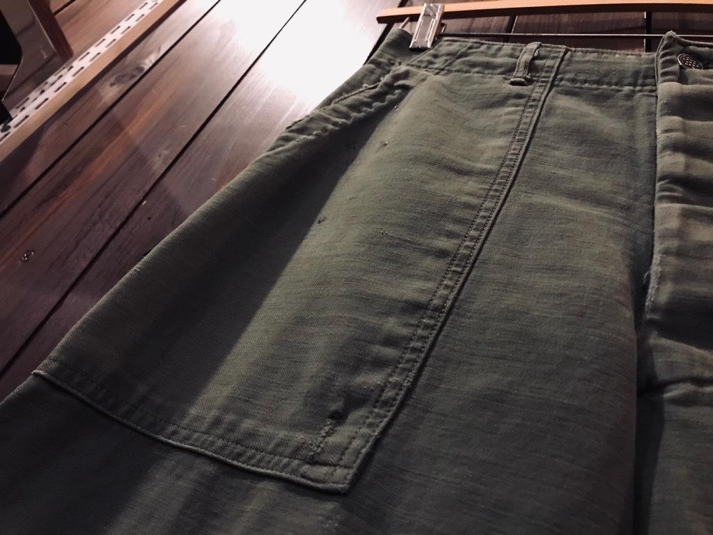 マグネッツ神戸店 3/25(水)VintageBottoms入荷! #1 Military Bottoms Part1!!!_c0078587_16234943.jpg