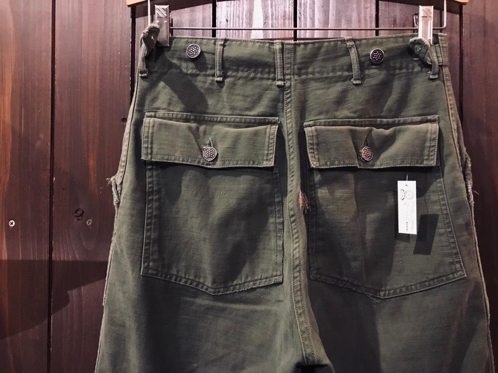 マグネッツ神戸店 3/25(水)VintageBottoms入荷! #1 Military Bottoms Part1!!!_c0078587_16234975.jpg