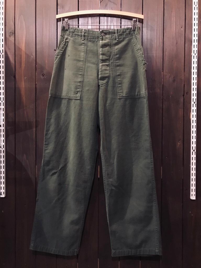 マグネッツ神戸店 3/25(水)VintageBottoms入荷! #1 Military Bottoms Part1!!!_c0078587_16235099.jpg