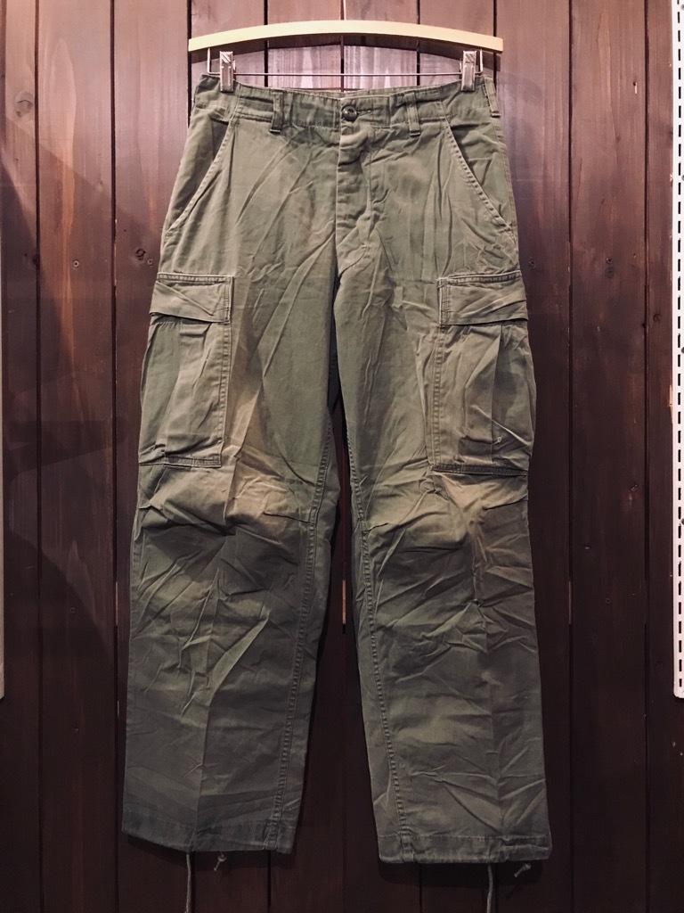 マグネッツ神戸店 3/25(水)VintageBottoms入荷! #1 Military Bottoms Part1!!!_c0078587_16265695.jpg