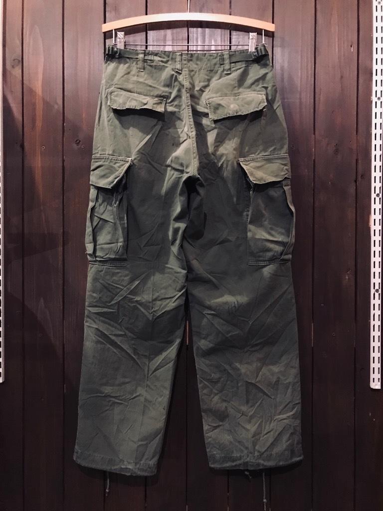 マグネッツ神戸店 3/25(水)VintageBottoms入荷! #1 Military Bottoms Part1!!!_c0078587_16265761.jpg