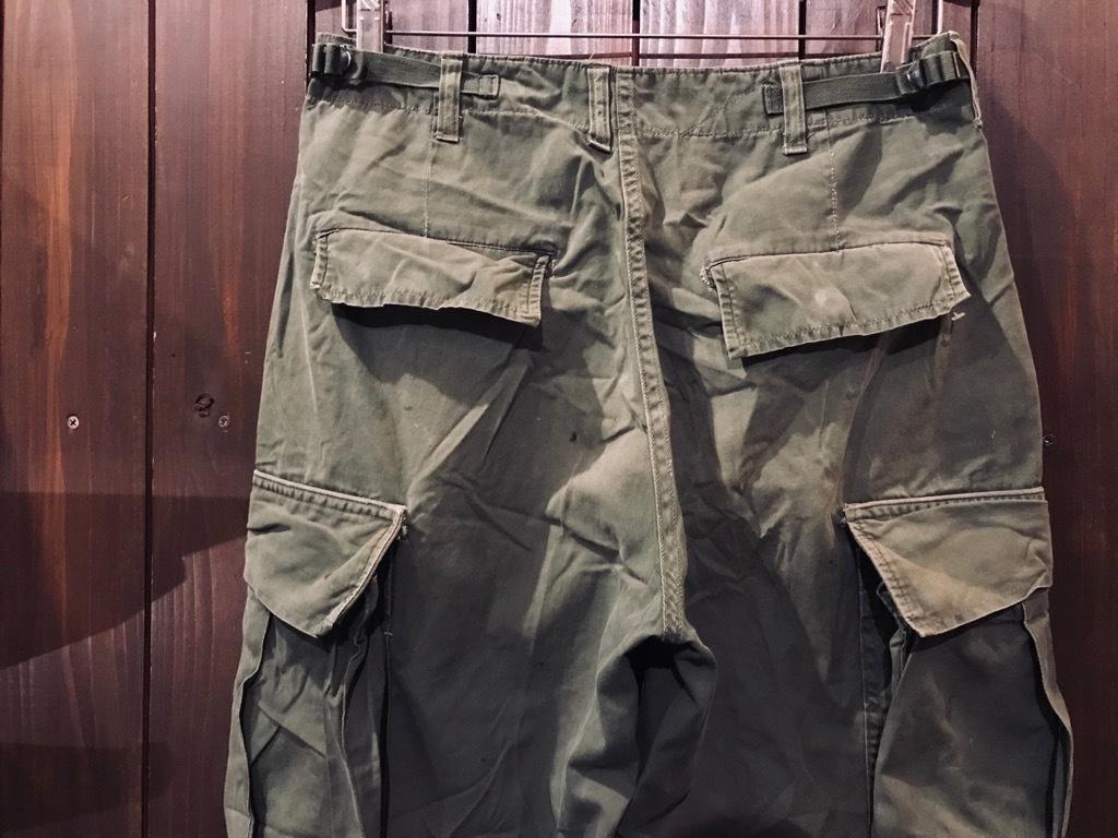 マグネッツ神戸店 3/25(水)VintageBottoms入荷! #1 Military Bottoms Part1!!!_c0078587_16265788.jpg