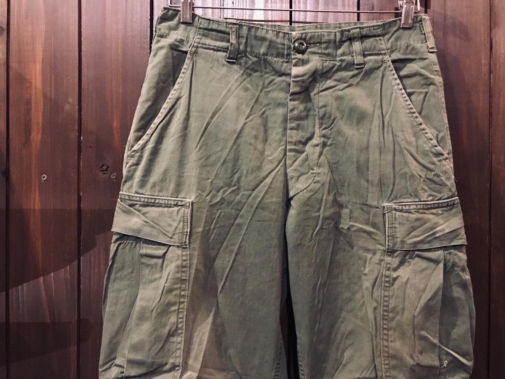 マグネッツ神戸店 3/25(水)VintageBottoms入荷! #1 Military Bottoms Part1!!!_c0078587_16265797.jpg