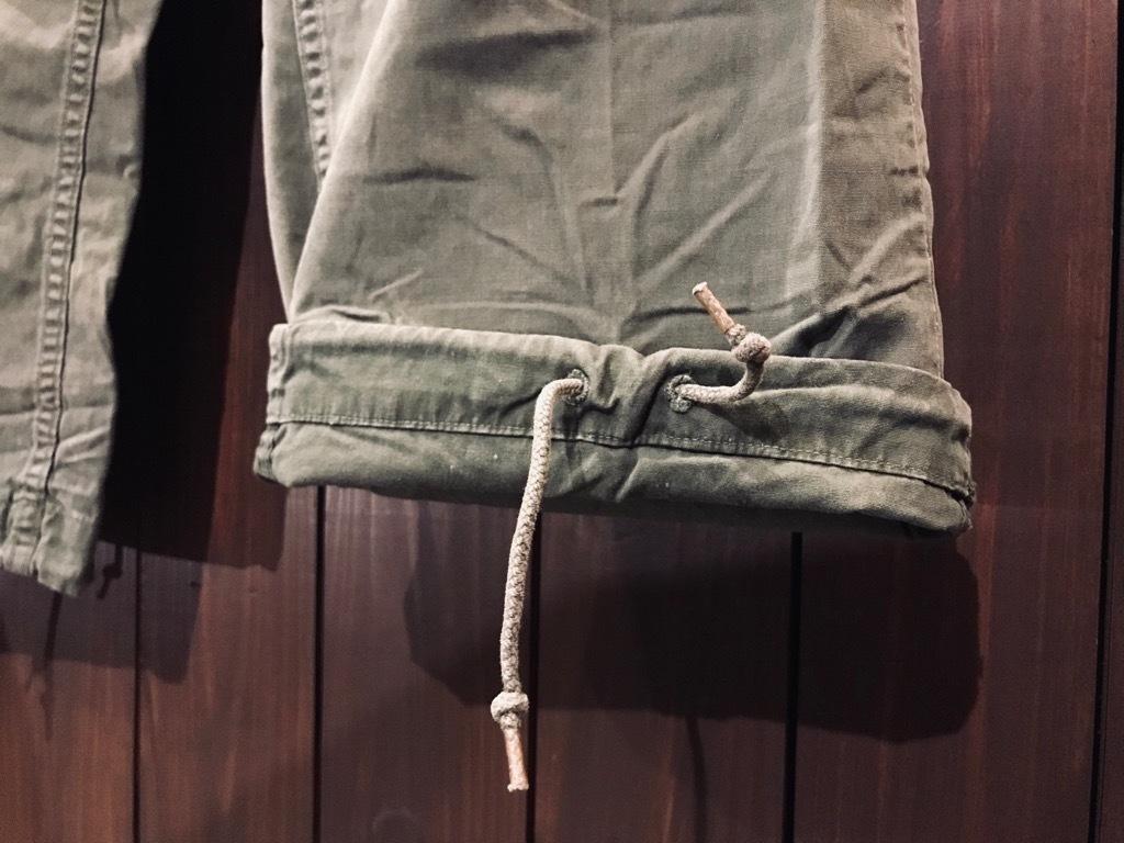 マグネッツ神戸店 3/25(水)VintageBottoms入荷! #1 Military Bottoms Part1!!!_c0078587_16275726.jpg