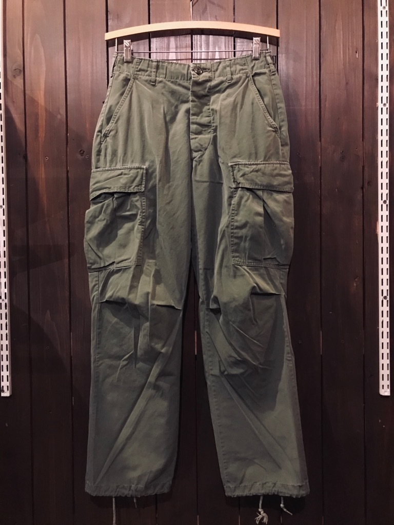 マグネッツ神戸店 3/25(水)VintageBottoms入荷! #1 Military Bottoms Part1!!!_c0078587_16290087.jpg