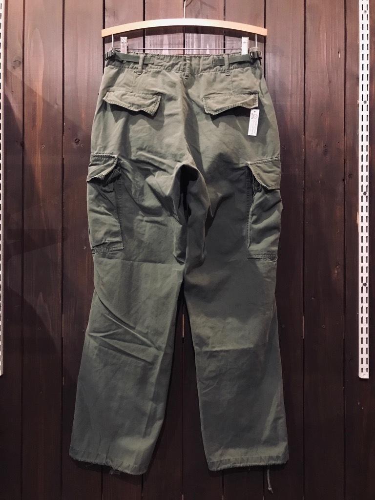 マグネッツ神戸店 3/25(水)VintageBottoms入荷! #1 Military Bottoms Part1!!!_c0078587_16290116.jpg