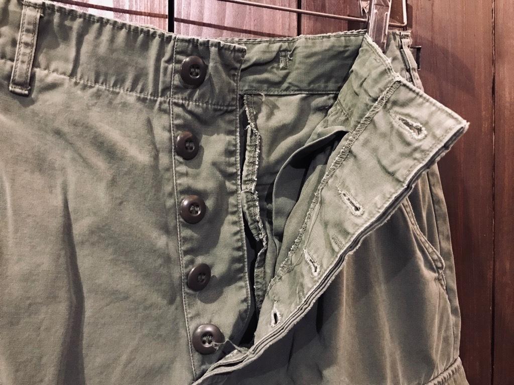 マグネッツ神戸店 3/25(水)VintageBottoms入荷! #1 Military Bottoms Part1!!!_c0078587_16290142.jpg
