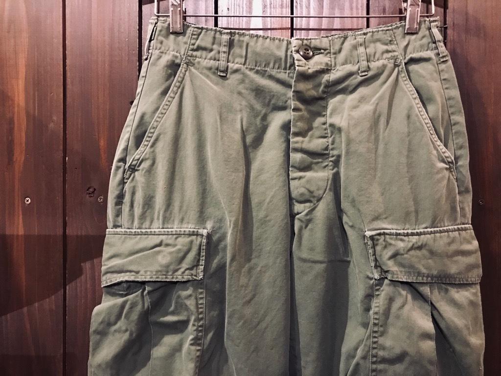 マグネッツ神戸店 3/25(水)VintageBottoms入荷! #1 Military Bottoms Part1!!!_c0078587_16290196.jpg