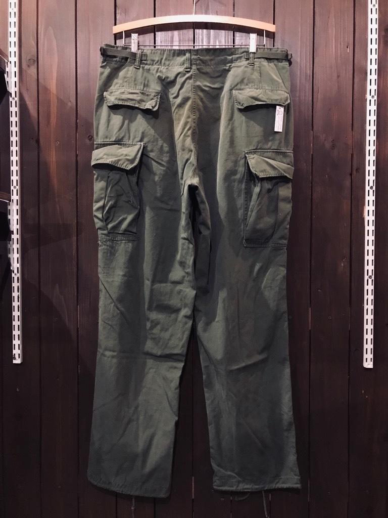 マグネッツ神戸店 3/25(水)VintageBottoms入荷! #1 Military Bottoms Part1!!!_c0078587_16305354.jpg
