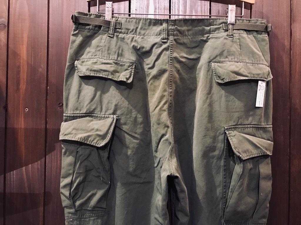 マグネッツ神戸店 3/25(水)VintageBottoms入荷! #1 Military Bottoms Part1!!!_c0078587_16305446.jpg