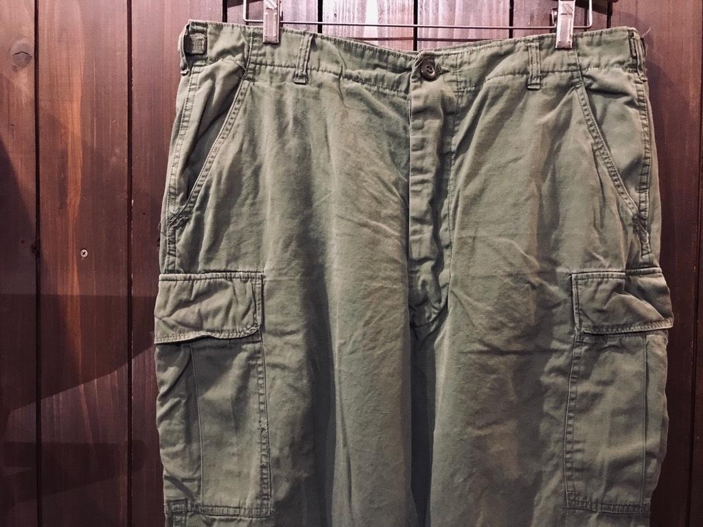 マグネッツ神戸店 3/25(水)VintageBottoms入荷! #1 Military Bottoms Part1!!!_c0078587_16305510.jpg