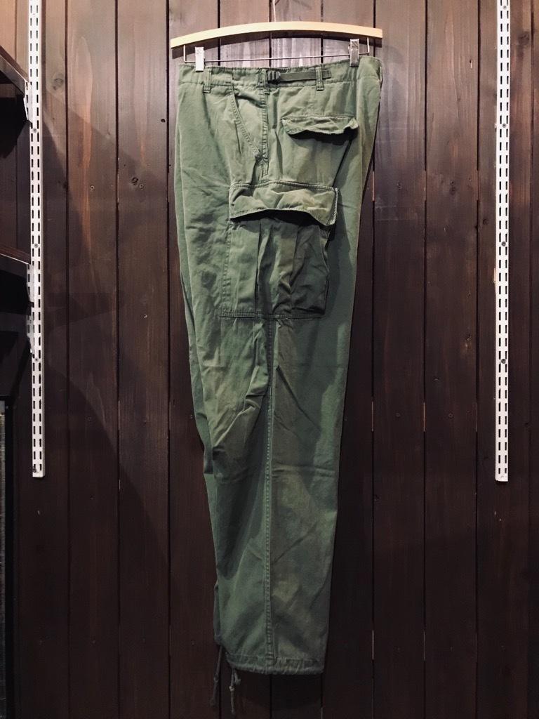 マグネッツ神戸店 3/25(水)VintageBottoms入荷! #1 Military Bottoms Part1!!!_c0078587_16320713.jpg