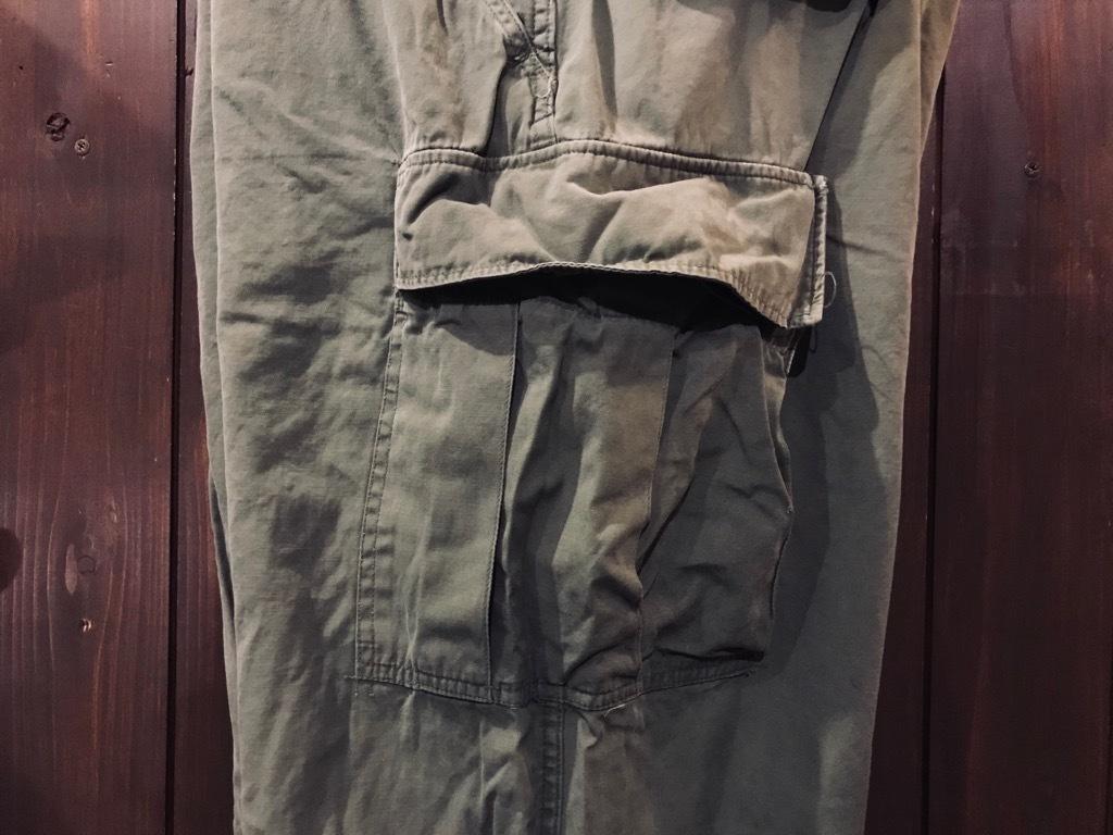 マグネッツ神戸店 3/25(水)VintageBottoms入荷! #1 Military Bottoms Part1!!!_c0078587_16320723.jpg