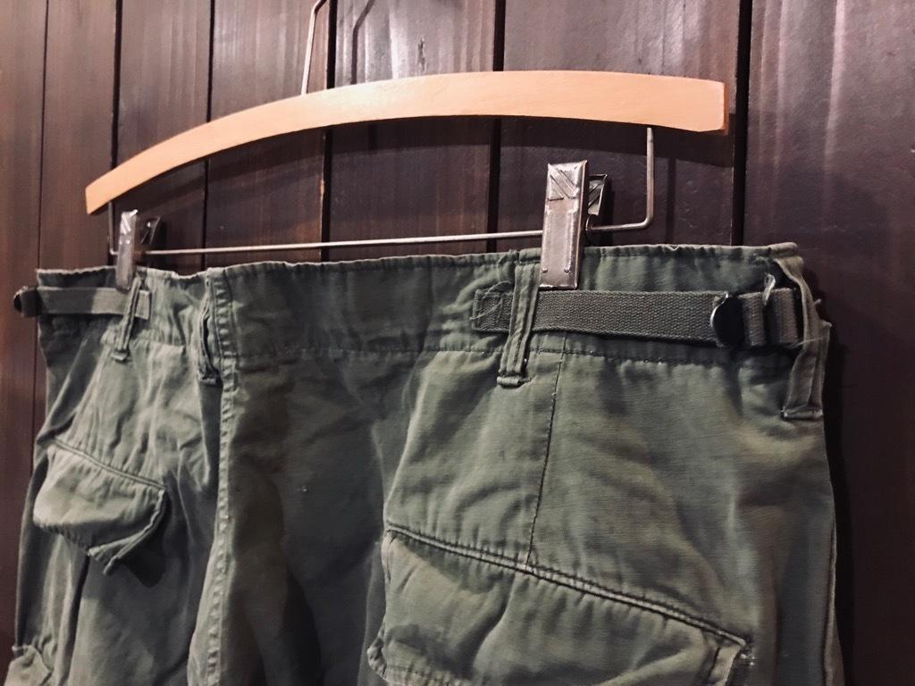 マグネッツ神戸店 3/25(水)VintageBottoms入荷! #1 Military Bottoms Part1!!!_c0078587_16324950.jpg