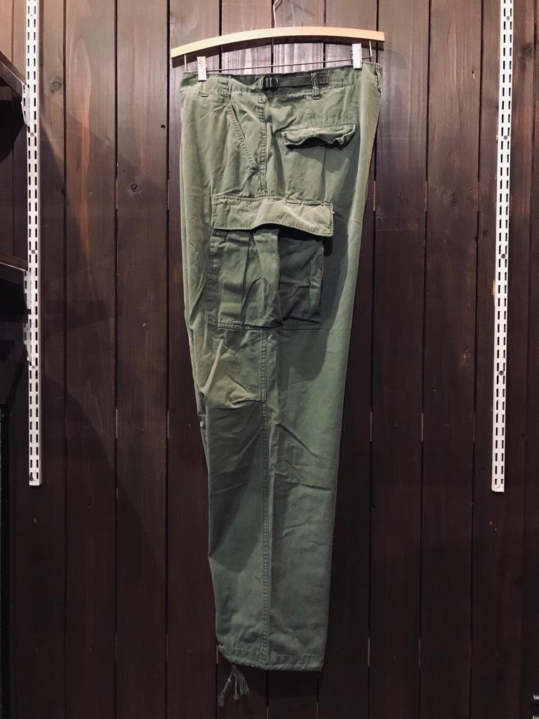 マグネッツ神戸店 3/25(水)VintageBottoms入荷! #1 Military Bottoms Part1!!!_c0078587_16324967.jpg