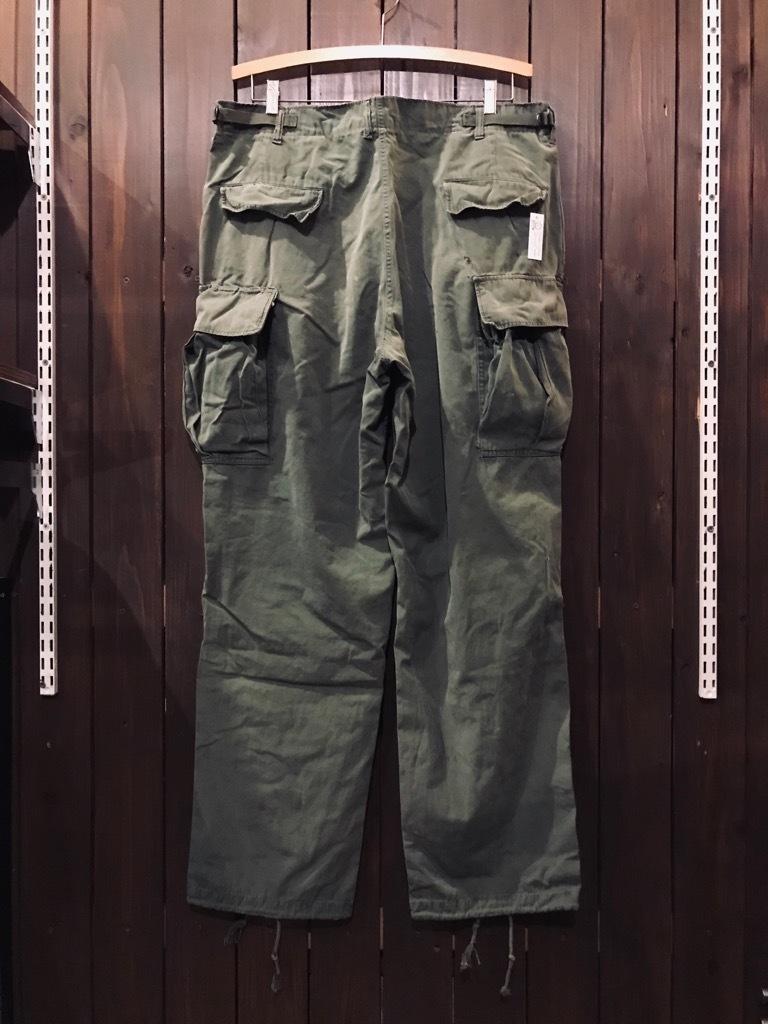 マグネッツ神戸店 3/25(水)VintageBottoms入荷! #1 Military Bottoms Part1!!!_c0078587_16325052.jpg