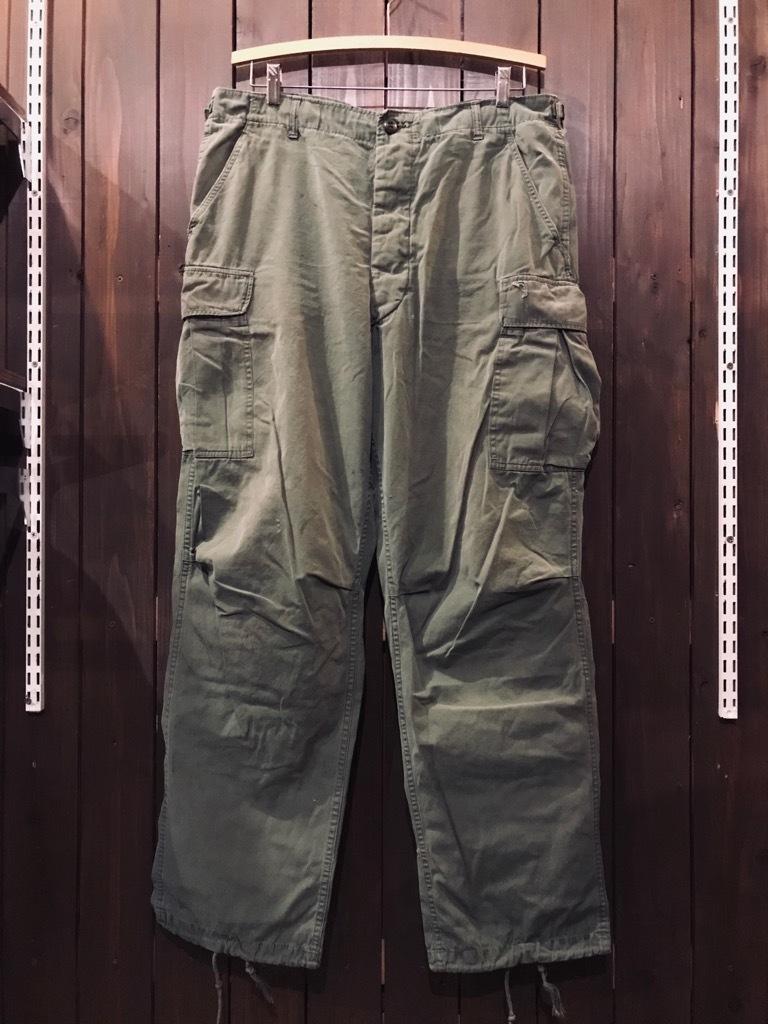 マグネッツ神戸店 3/25(水)VintageBottoms入荷! #1 Military Bottoms Part1!!!_c0078587_16325074.jpg