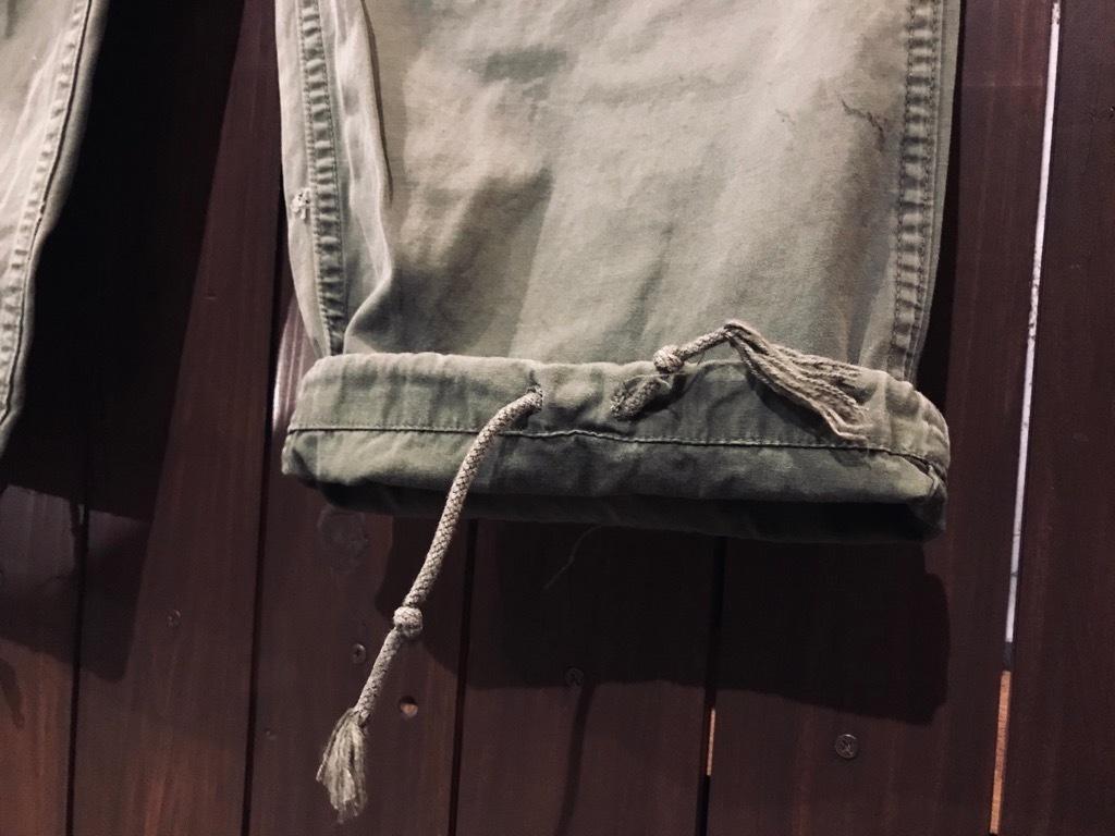 マグネッツ神戸店 3/25(水)VintageBottoms入荷! #1 Military Bottoms Part1!!!_c0078587_16325076.jpg