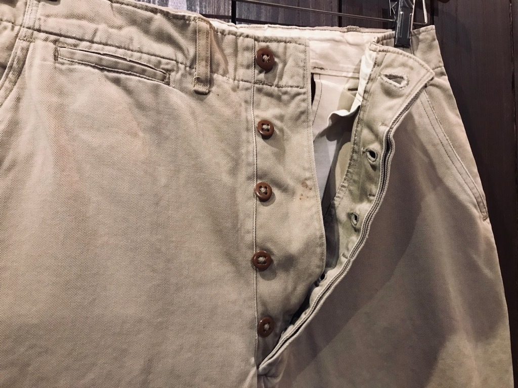 マグネッツ神戸店 3/25(水)Vintage Bottoms入荷! #2 Military Bottoms Part2!!!_c0078587_16532305.jpg