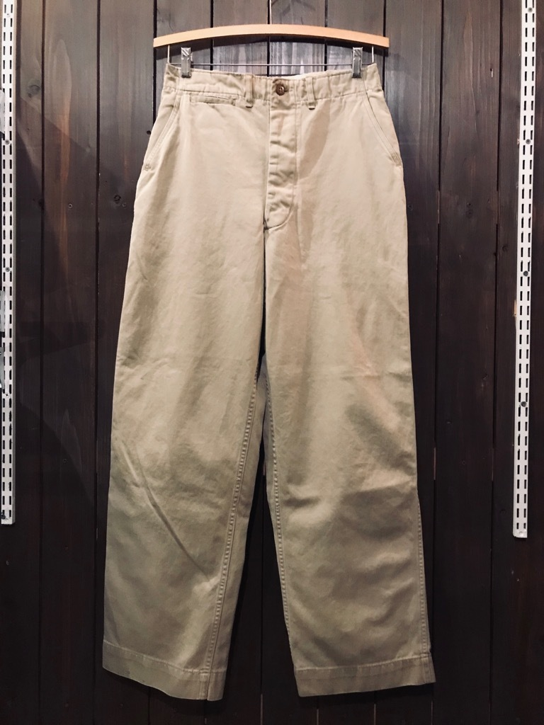 マグネッツ神戸店 3/25(水)Vintage Bottoms入荷! #2 Military Bottoms Part2!!!_c0078587_16532435.jpg