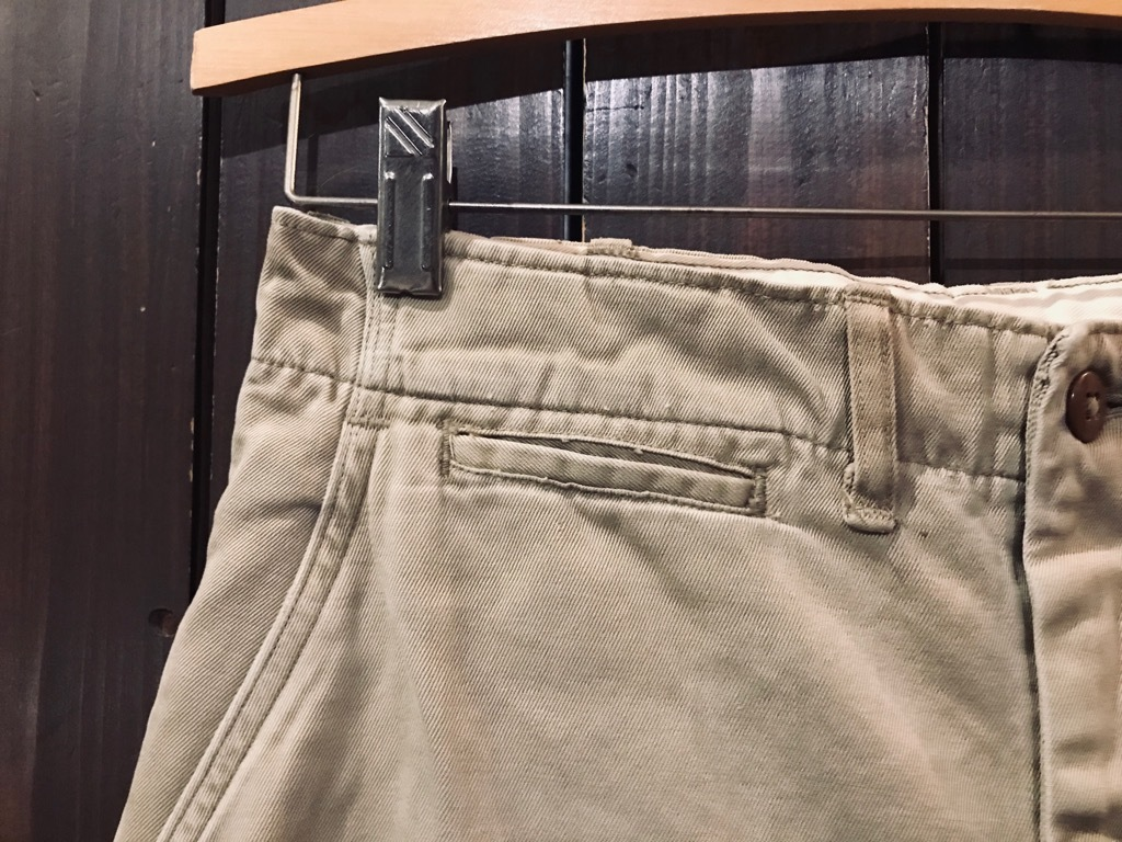 マグネッツ神戸店 3/25(水)Vintage Bottoms入荷! #2 Military Bottoms Part2!!!_c0078587_16532483.jpg