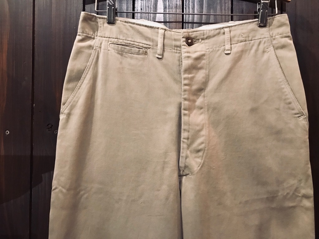 マグネッツ神戸店 3/25(水)Vintage Bottoms入荷! #2 Military Bottoms Part2!!!_c0078587_16583509.jpg