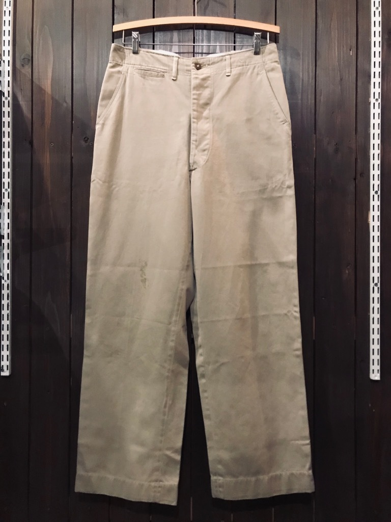マグネッツ神戸店 3/25(水)Vintage Bottoms入荷! #2 Military Bottoms Part2!!!_c0078587_16583527.jpg