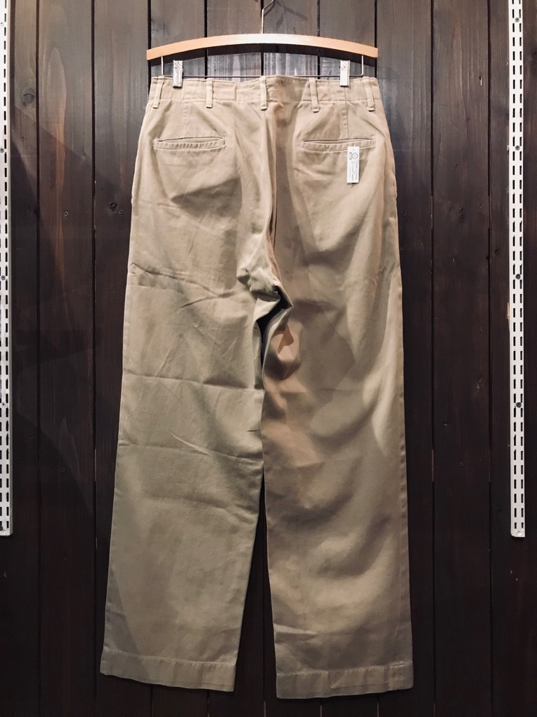 マグネッツ神戸店 3/25(水)Vintage Bottoms入荷! #2 Military Bottoms Part2!!!_c0078587_16583655.jpg