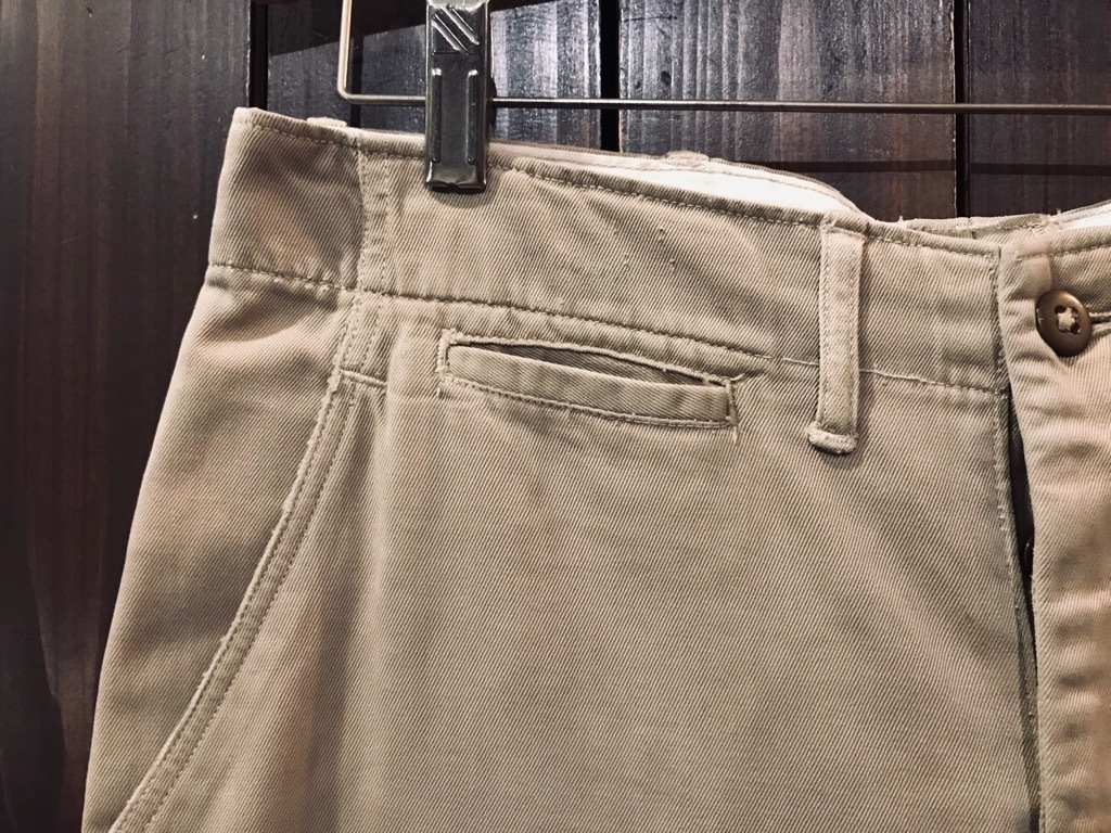 マグネッツ神戸店 3/25(水)Vintage Bottoms入荷! #2 Military Bottoms Part2!!!_c0078587_16583663.jpg