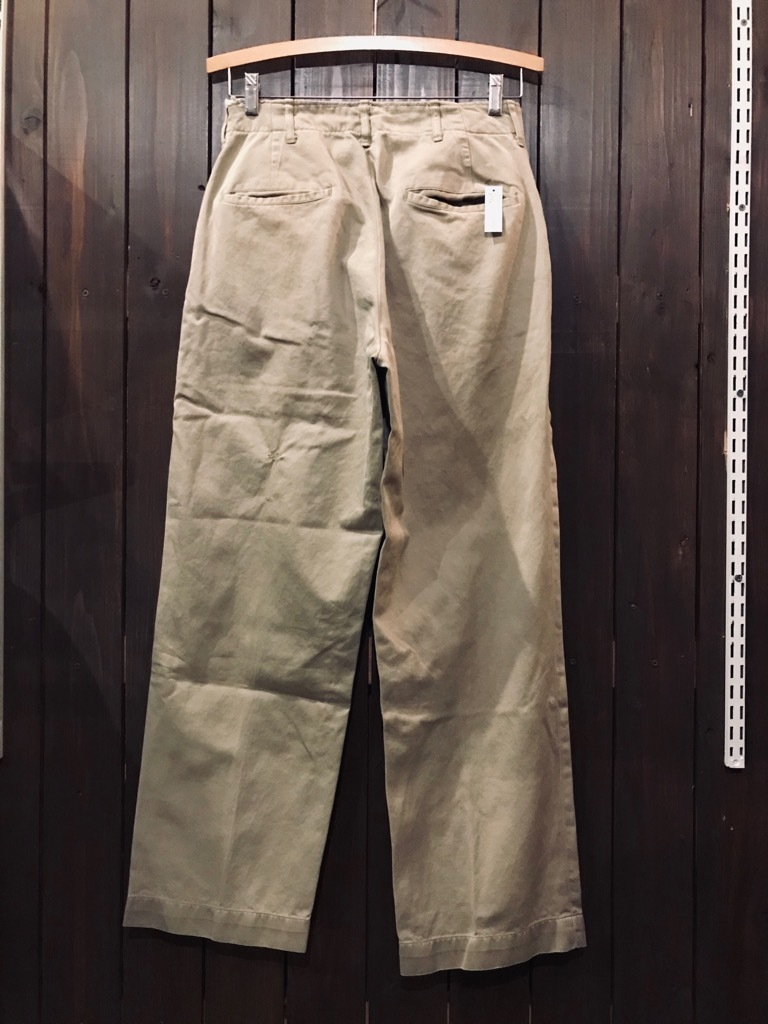 マグネッツ神戸店 3/25(水)Vintage Bottoms入荷! #2 Military Bottoms Part2!!!_c0078587_17004312.jpg