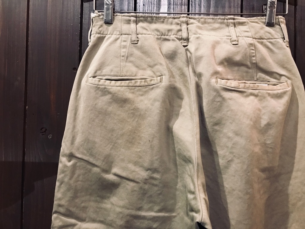 マグネッツ神戸店 3/25(水)Vintage Bottoms入荷! #2 Military Bottoms Part2!!!_c0078587_17004450.jpg