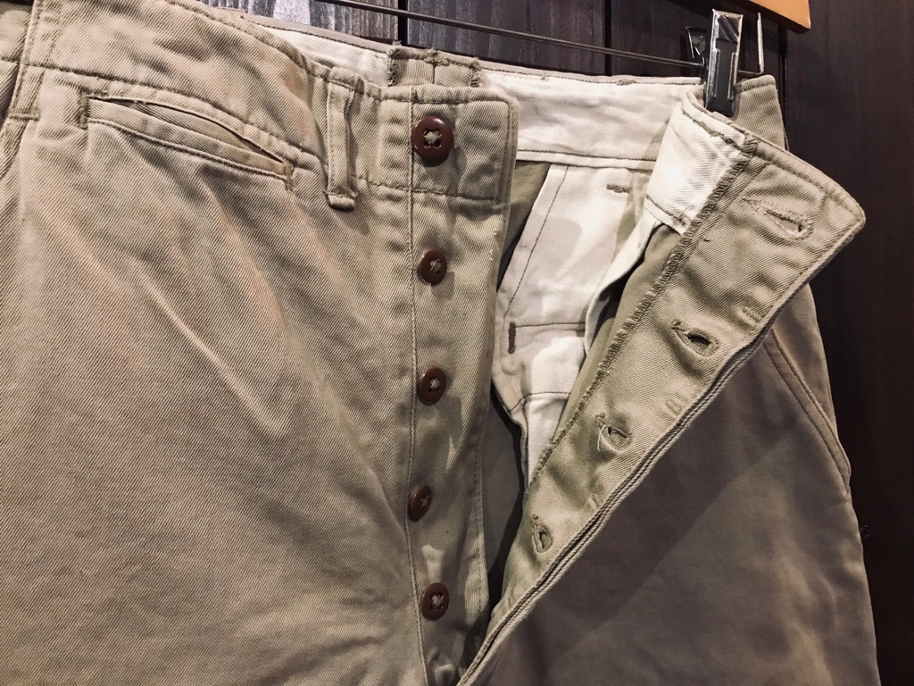マグネッツ神戸店 3/25(水)Vintage Bottoms入荷! #2 Military Bottoms Part2!!!_c0078587_17012004.jpg