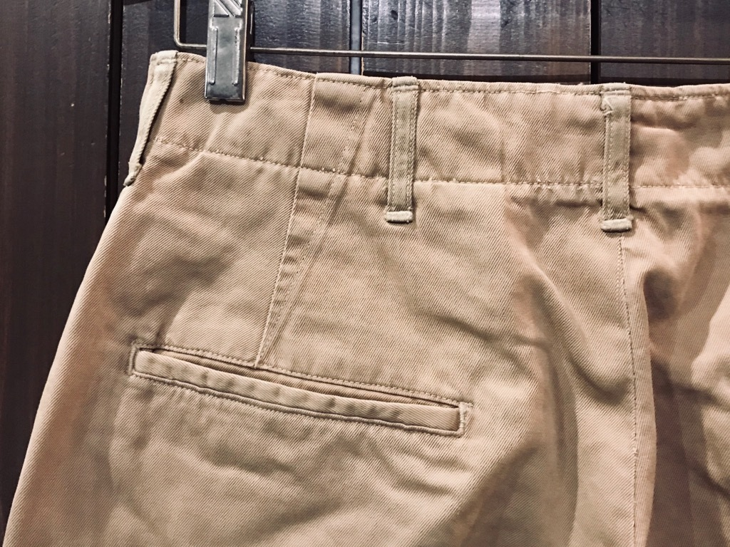 マグネッツ神戸店 3/25(水)Vintage Bottoms入荷! #2 Military Bottoms Part2!!!_c0078587_17021178.jpg