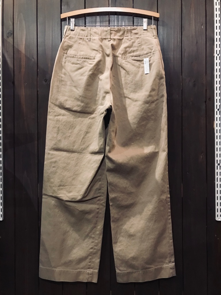 マグネッツ神戸店 3/25(水)Vintage Bottoms入荷! #2 Military Bottoms Part2!!!_c0078587_17021361.jpg