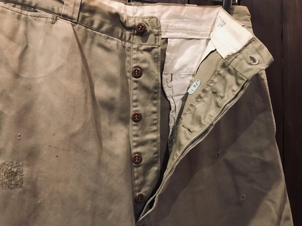 マグネッツ神戸店 3/25(水)Vintage Bottoms入荷! #2 Military Bottoms Part2!!!_c0078587_17031433.jpg
