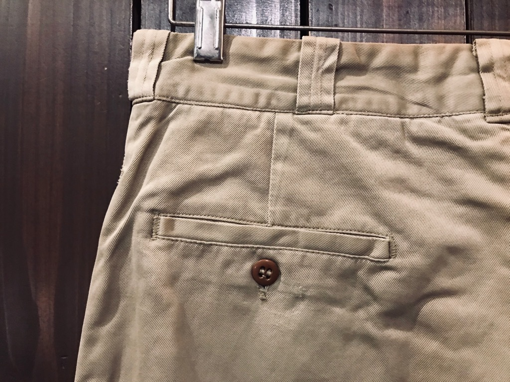 マグネッツ神戸店 3/25(水)Vintage Bottoms入荷! #2 Military Bottoms Part2!!!_c0078587_17031436.jpg