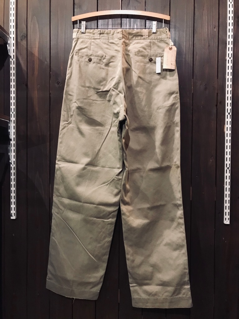 マグネッツ神戸店 3/25(水)Vintage Bottoms入荷! #2 Military Bottoms Part2!!!_c0078587_17031464.jpg