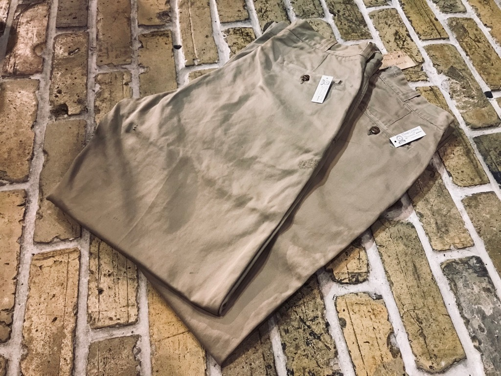 マグネッツ神戸店 3/25(水)Vintage Bottoms入荷! #2 Military Bottoms Part2!!!_c0078587_17031514.jpg